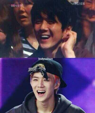 Sehun and Brother on Pinterest
