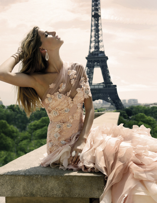 eiffel tower, fashion, model, paris, photography, runawaylove.blogg.no - inspiring picture on Favim.com