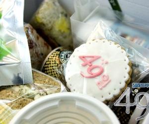 49 days cupcake