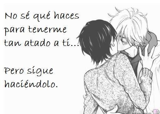 Imágenes Con Frases Chidas Para Celular De Amor Románticas: Sigue Haciendolo By StephanieTuntun C: