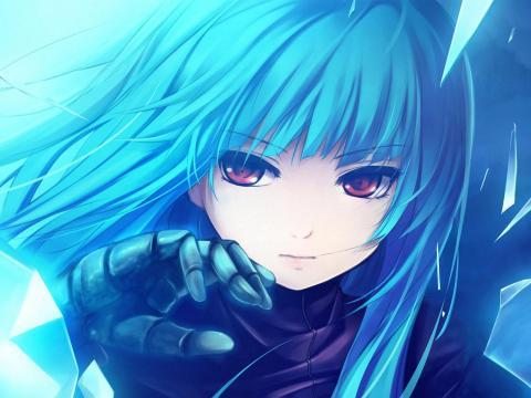 Anime Wallpaper on Anime Hd Wallpaper Wallpapers   Pictures Free Download On We Heart It