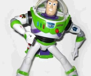 figure buzz lightyear