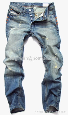 cheapest in the world diesel jeans (China Manufacturer) - Jeans ...