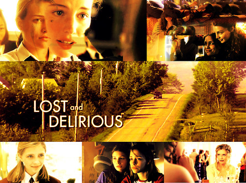 Lost and Delirious (2001) DVDrip.Xvid-KLAXXON Napisy PL