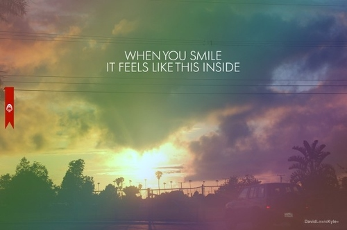 Car-quote-rainbow-sky-smile-text-favim.com-62528_large