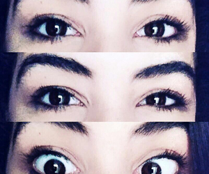 eyes eye girl cute photo