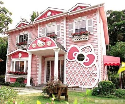 Javante mccoy publish with glogster for Big cute houses
