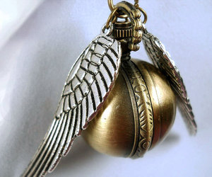 golden snitch
