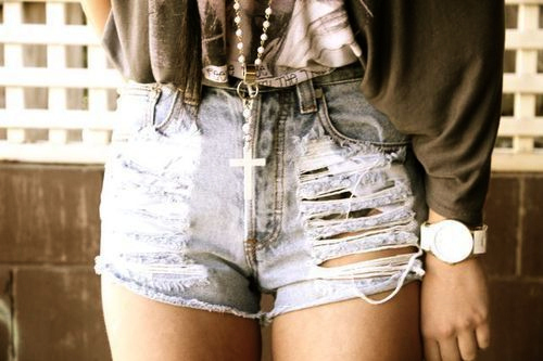 Cross-cross-necklace-denim-denim-shorts-necklace-ripped-favim.com-64856_large