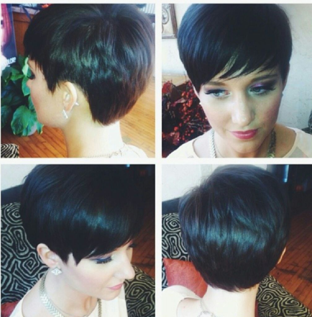 Home 187 posts 187 articles 187 hair styles 187 different hairstyles - 118 Images About Hairstyles Short Hair On We Heart It See More About Hair Short Hair And Hairstyle