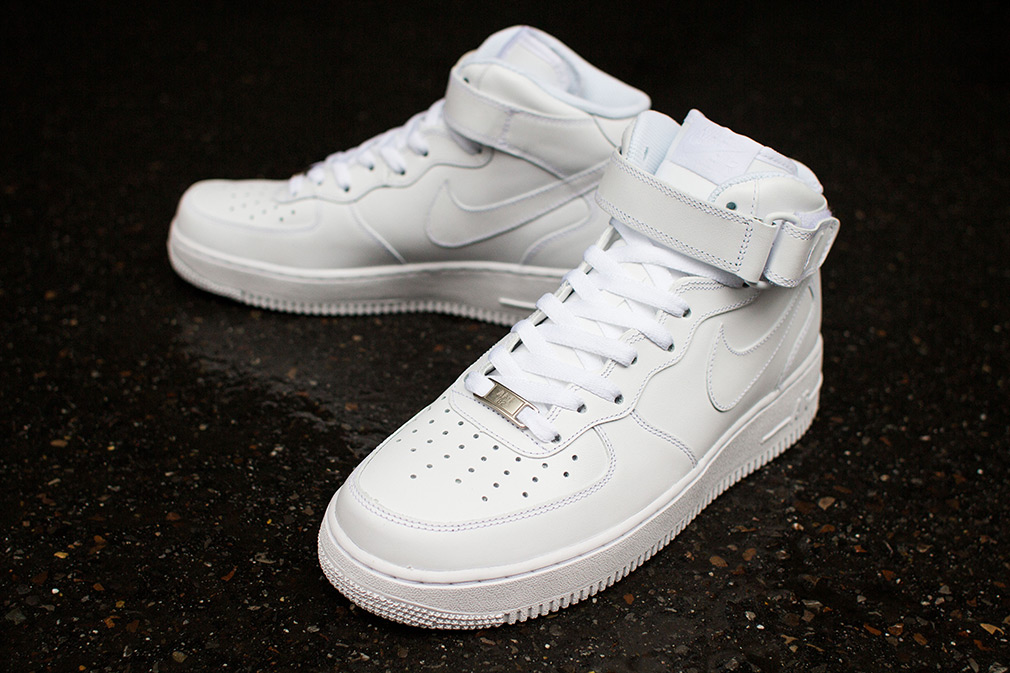 Release Date: Nike Special Field Air Force 1 Mid Hazel