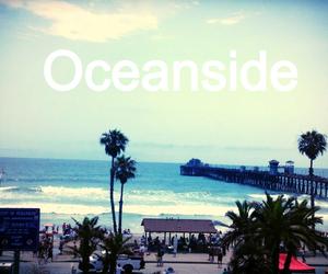 cali oceanside beach