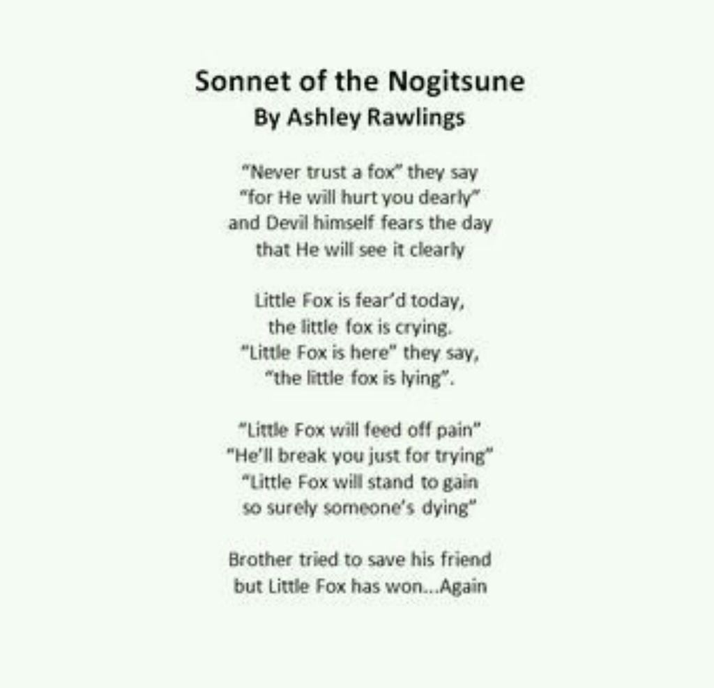 Poetry Fun-0-1: How to Write a Sonnet