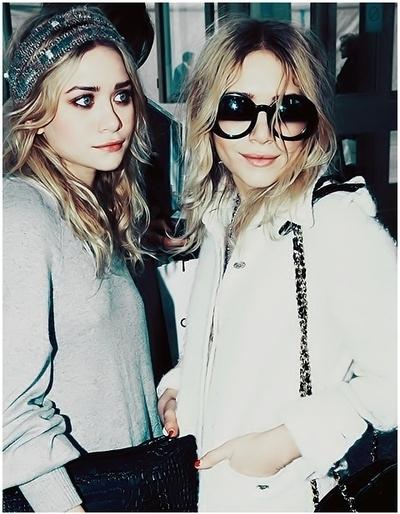 Olsen Fashion on Ashley  Chanel  Fashion  Mary Kate  Olsen  Style   Inspiring Picture