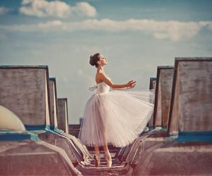 dance ballet pointes