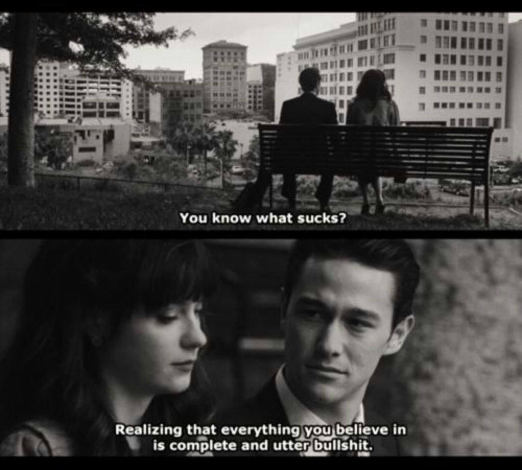 Here are some great 500 days of summer pictures and 500 days of summer desktop wallpapers