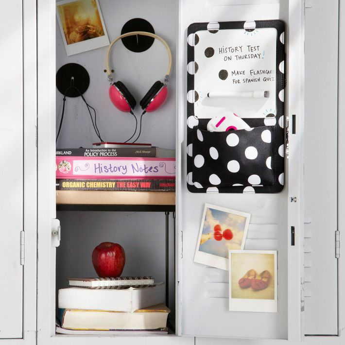 school locker decorating ideas we heart it cool girl and locker