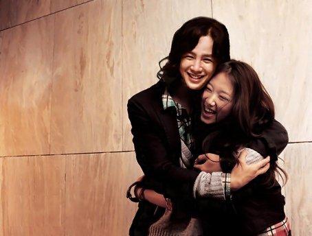 Foto di KS2H (Jang Keun Suk and Park Shin Hye) - The StEel ...