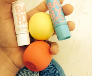 eos baby lips