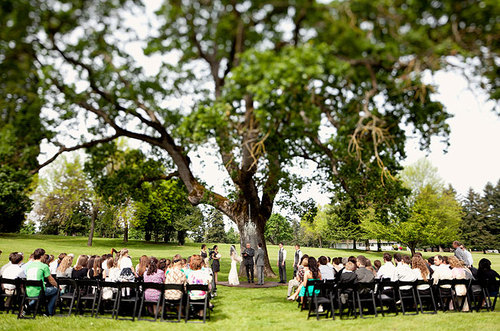 Kae Dmitriy Wedding Under an Oak Tree Daniel Usenko Photography Kae