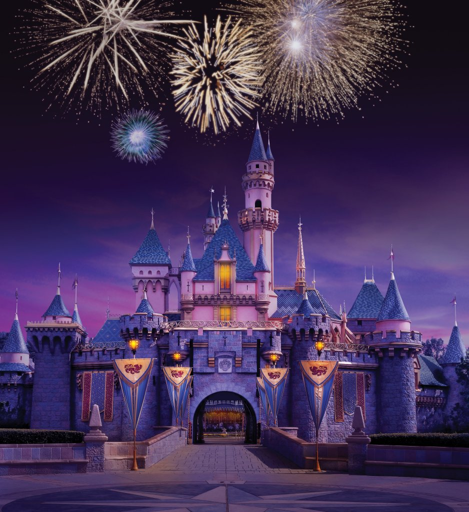 Disney Fireworks Drawing Disney Fireworks Cartoon
