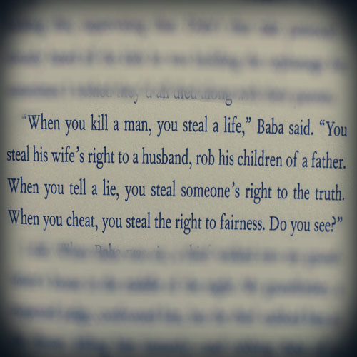quotes from the kite runner | quotes, books and bookworm