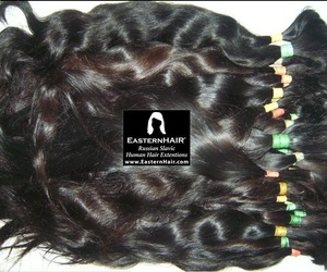 eastern hair collection