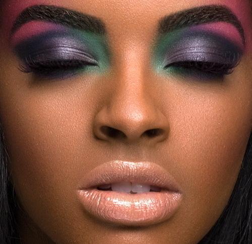 The Fashionation Club Dicas Make Para Pele Negra