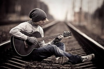 Enemies Brought Together As One(Open, Pick N Play) Black-and-white-boy-cute-guitar-guy-pretty-Favim.com-77833_large