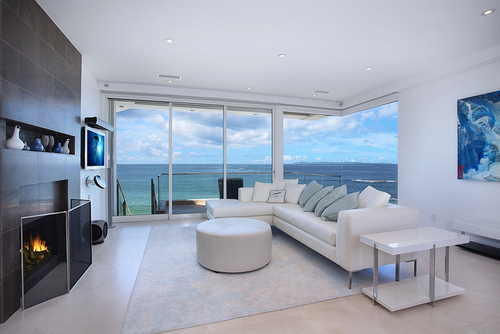 Living room design #2
