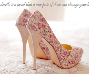 cinderella proof shoe