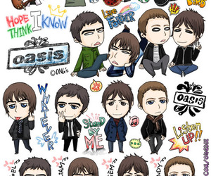 oasis gallagher brothers