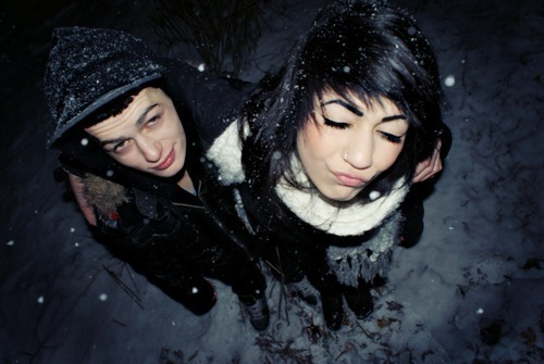 Foto bij Bestfriends (Boy & Girl).
