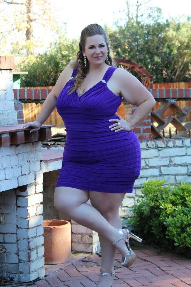 Plus size girls dating