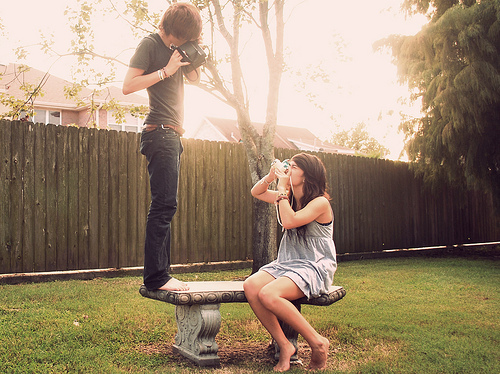 Photography Love Couple