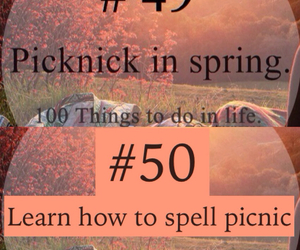 100 things to do in life