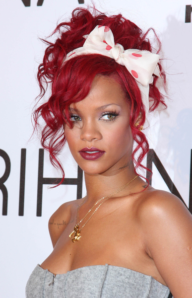 Rihanna-with-red-curly-updo_large