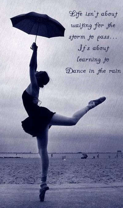 erfeidine: dance quotes