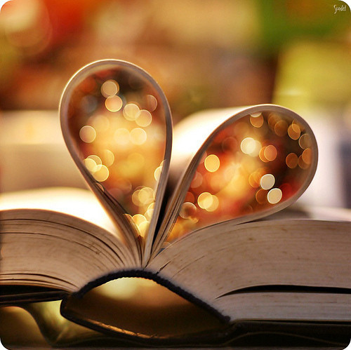 Love,book,heart,light,metaphor,page-b14d3b53d0d4ceb27fada505fd04c345_h_large