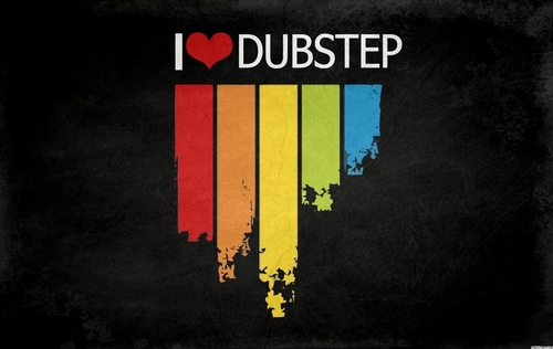 Dubstep I Love Dubstep Wallpaper dubstep, i love dubstep WallChan ...