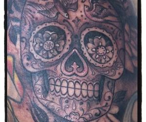 LA ink