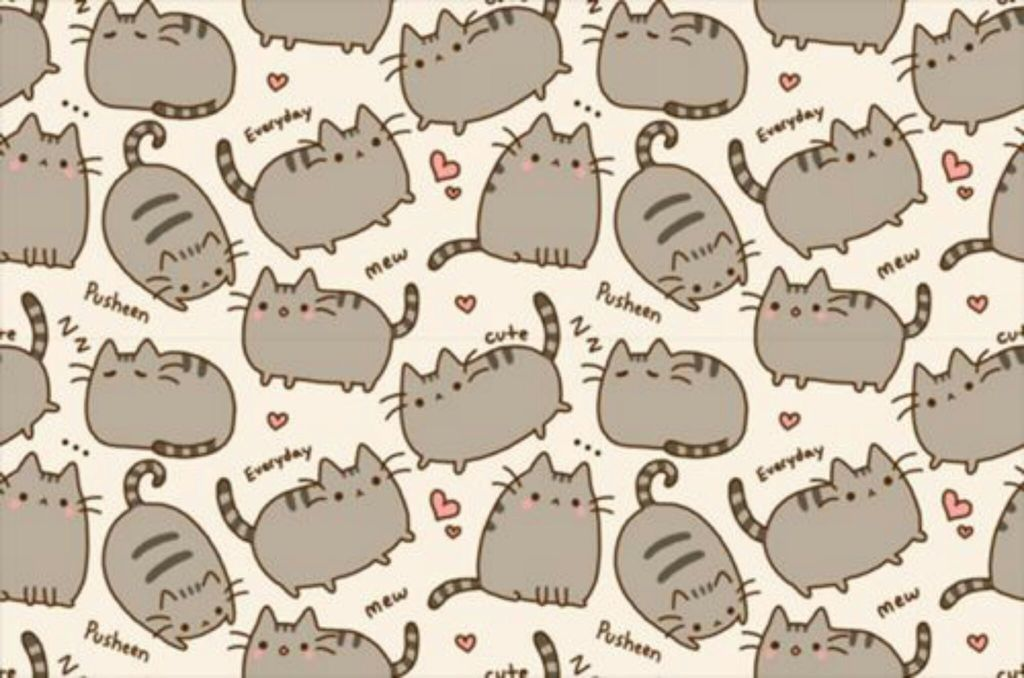 Group Of Cute Cats Tumblr Background