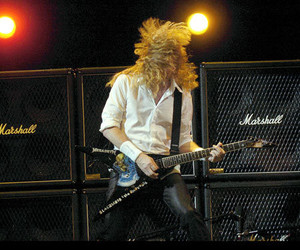 dave mustaine