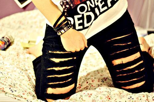 Beauty-girl-módní džíny, kalhoty-rock-favim.com-87501_large