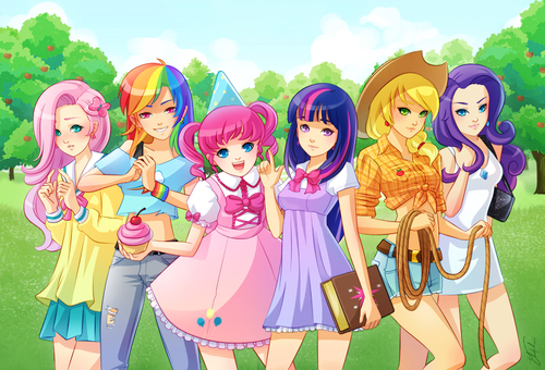 Equestria_girls_by_x_chan_-d3kg0w3_large
