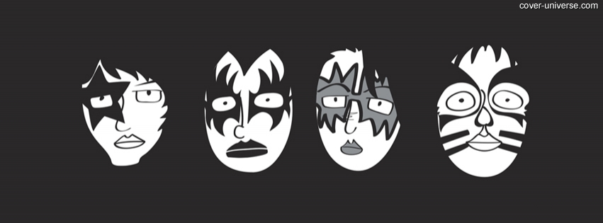 a short history of the band kiss The most mysterious of all the members to have passed through the kiss ranks over the years would have to be short-lived guitarist mark st john although he appeared on only one album with kiss, 1984's.