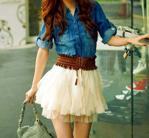 Fashion style cute fashion styles Country style fashion tumblr