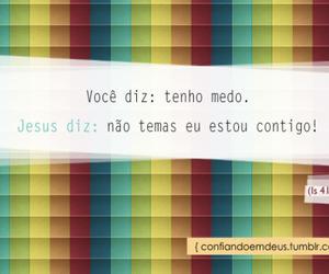confiando em deus