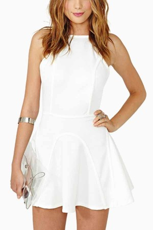 Images of Casual Dresses For Juniors - Klarosa