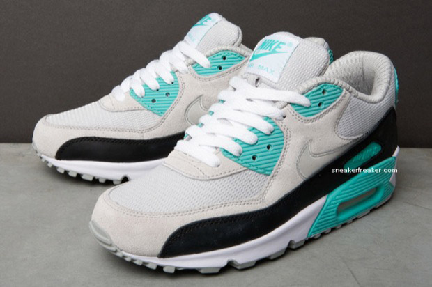 nike air max 90 releases